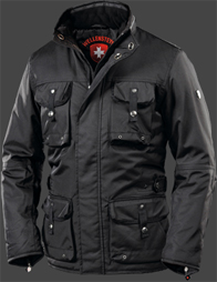 Немецкие Зимние Куртки
